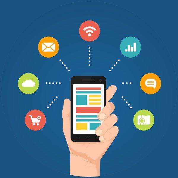 Sviluppa la tua app